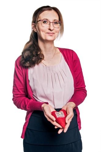 mgr Ewa Wróblewska